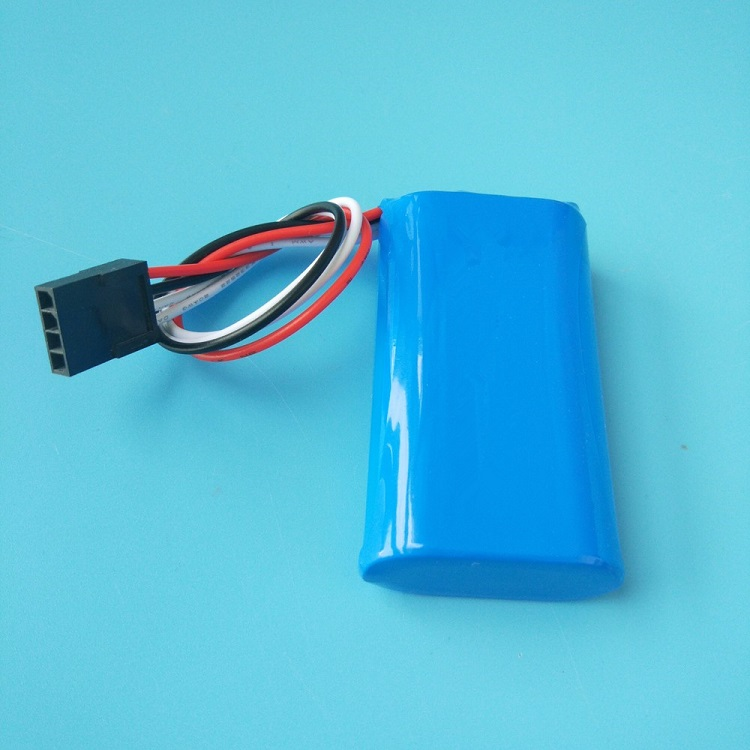 hw batteries 7.4v 1.5ah lithium ion battery pack 18500 1500mah 7.4v battery