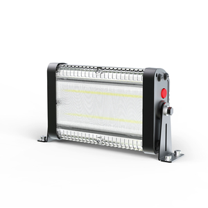 2018 the newest product wall light 1000-lumen solar