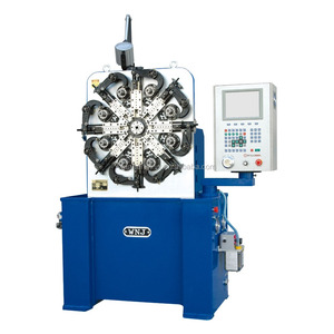 Economic and Durable WNJ CNC Spring Forming Machine