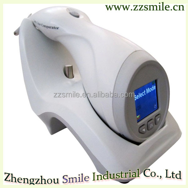 Good Price Dental Digital Shade Guide Tooth Color Comparator