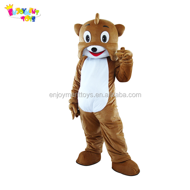 Enjoyment CE Jerry Mouse Mascot Costumes Cartoon Costume Party Fancy Dress  sc 1 th 225 & adults mascot mouse cartoon_Yuanwenjun.com