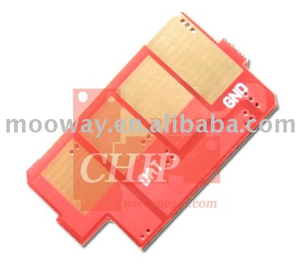 compatible chip for use in samsung ML1641 2241 toner chip