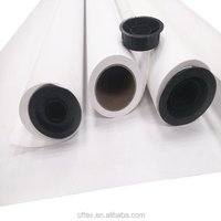 High Quality Pure White One Carton Packing 100m/roll Heat Transfer Printing Paper