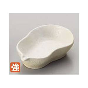 bowl kbu128-10-012 [3.98 x 2.92 x 0.71 inch] Japanese tabletop kitchen dish Delicacy Hakusan Hisa your mouth Chiyo [10.1x7.4x1.8cm] strengthening inn restaurant Japanese restaurant business kbu128-10-012