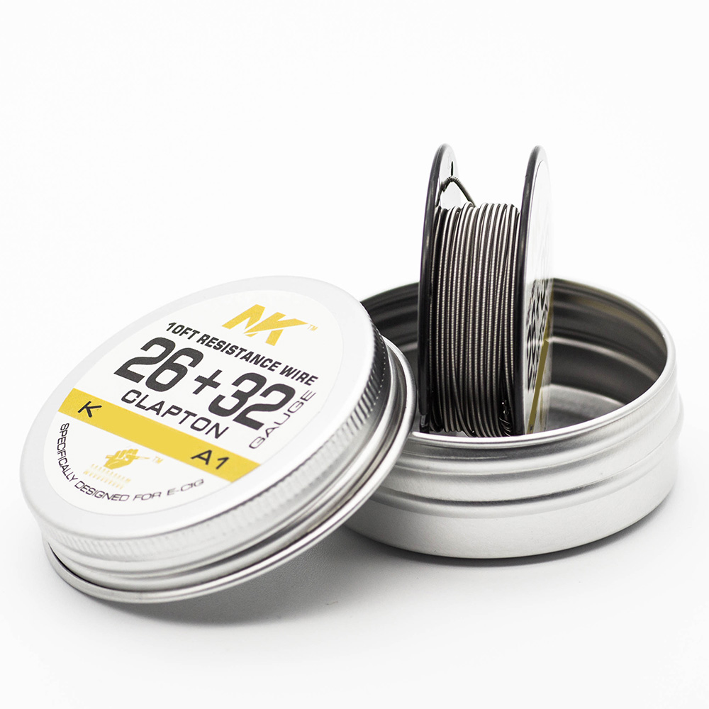 26g 32g Clapton Wire, 26g 32g Clapton Wire Suppliers and ...