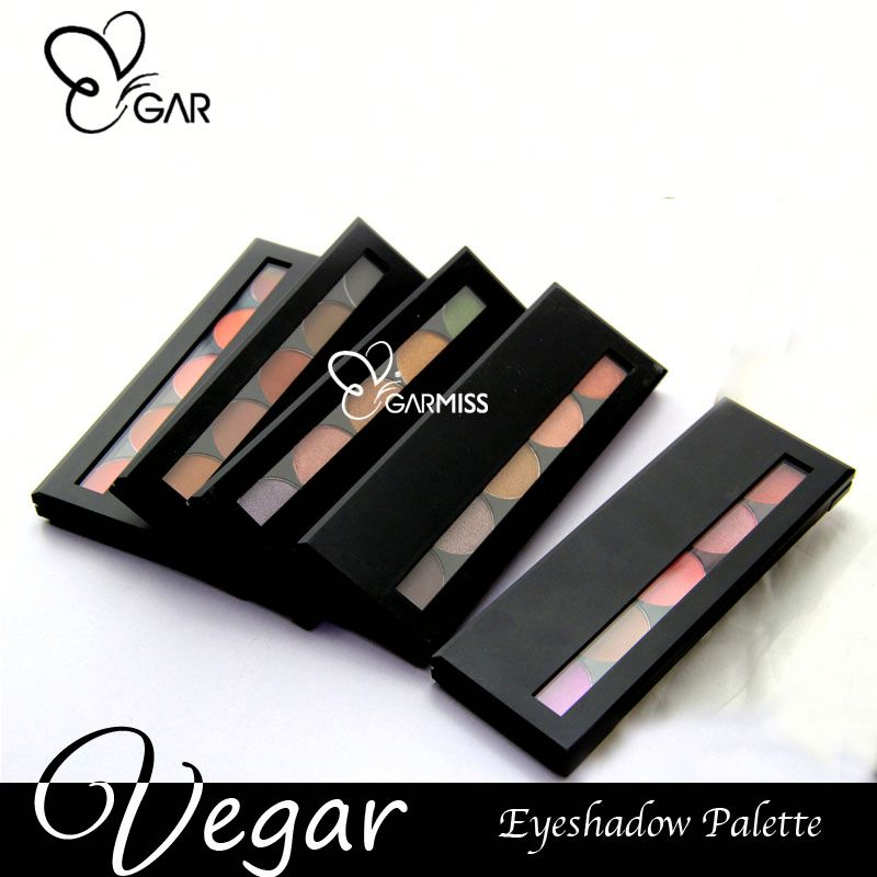 double color wet eyeshadow 5color eyesahdow eyeshadow palette