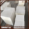 Refractory manufacturer fused cast AZS bricks for glass furnace