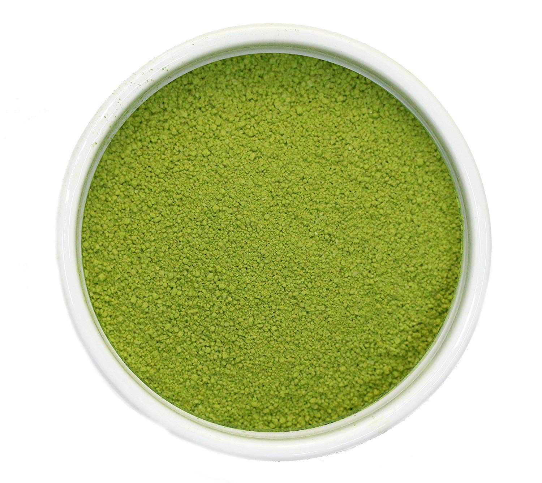 Tealyra - Coconut Matcha Latte Pre-Mix - Premium Japanese Matcha Green Powder - Cane Sugar - Lattes - Smoothies - Matcha Baking - All Natural - 112g (4-ounce)