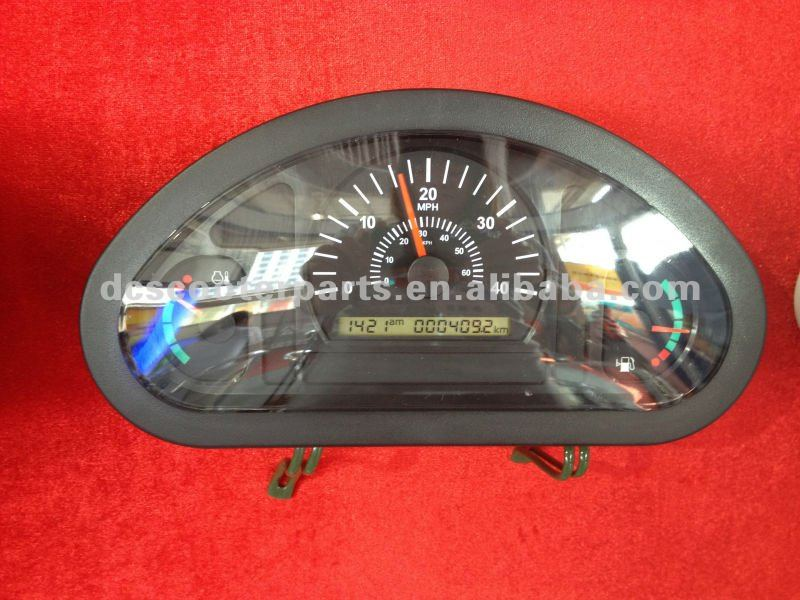 Motorcycle Speedometer for South America
