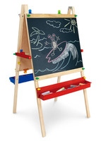 Office & School Easel Children Magnetic Painting Board Stand ...