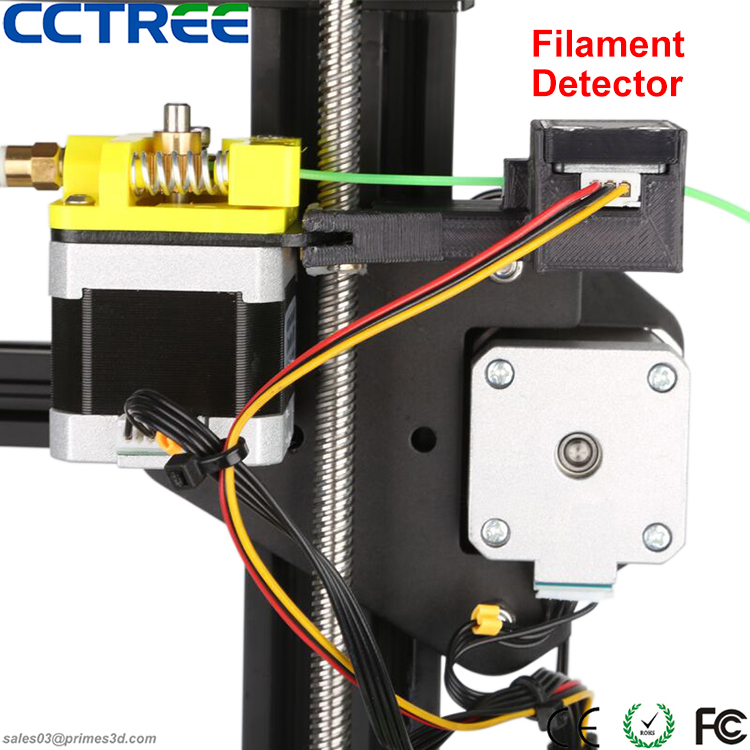 Filament Monitoring Alarm,Touch Screen,Upgraded Creality Cr10 S5 3d Printer  - Buy Cr10,Cr10 S5,Creality Cr10 S5 3d Printer Product on Alibaba com