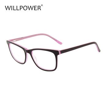 675a6a58939 naked glasses Vintage Reading Glasses with spring hinge optical frames  eyeglasses 2019 acetate eyewear Frame