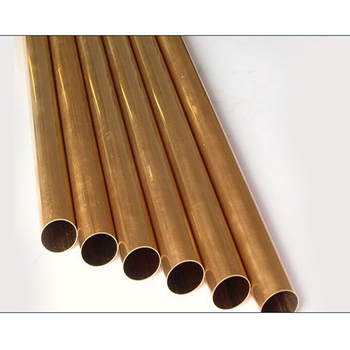 Wholesale China Material 3 Inch Copper Pipe