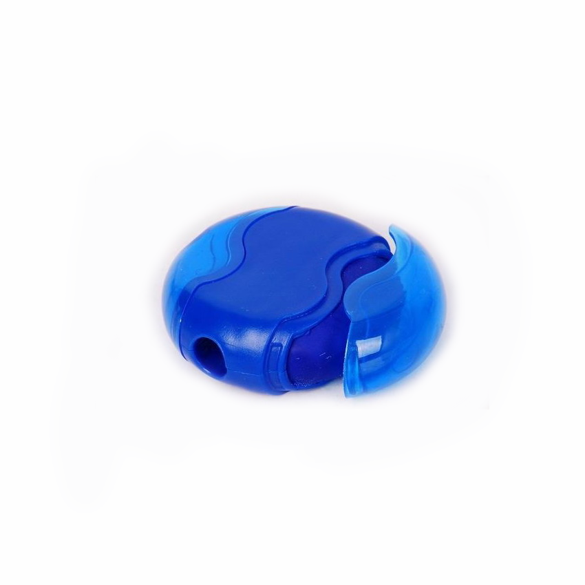 Good Quality Animal Shaped Pencil Sharpener With EN-71 Certificate