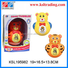 hot sale and nice design daruma dolls for children
