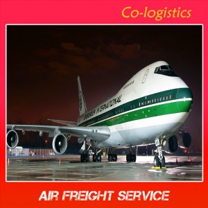 Cheap Air Freight rate Air cargo shipping company China to Jordan Amman-----ben