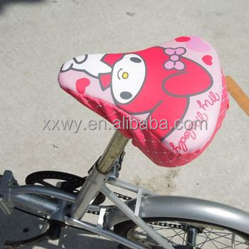 Bike Saddle Cover/bicycle Seat Cover/saddle Cover