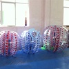 for sale sports toy giant inflatable ball crawl inside bumper ball