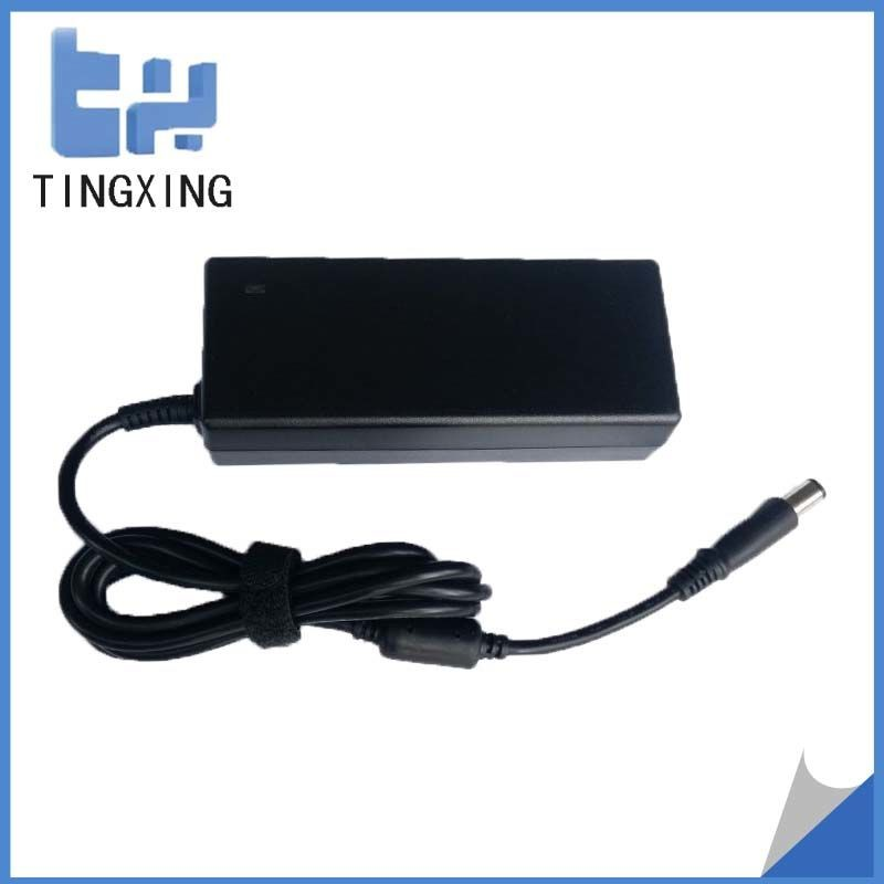 OEM cheap Laptop Adapter for Dell 19V4.62A 90W Notebook charger7.4*5.0MM