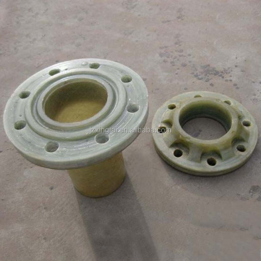 frp pipe fitting Glass fiber reinforced plastic flange