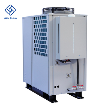 High Quality Energy Saving 60 Ton Chiller