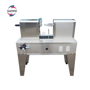 High quality new arrival glister toothpaste tube sealing machine