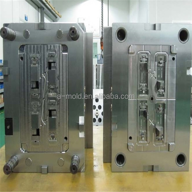 Xbox controller, keycap and remote control mold manufacture