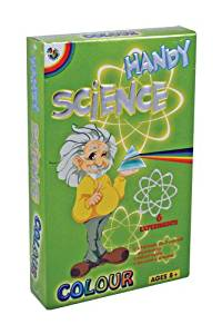 GeoCentral Colour Handy Science Kit