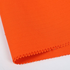 FR Antistatic Polyester Cotton Fabric for Workwear
