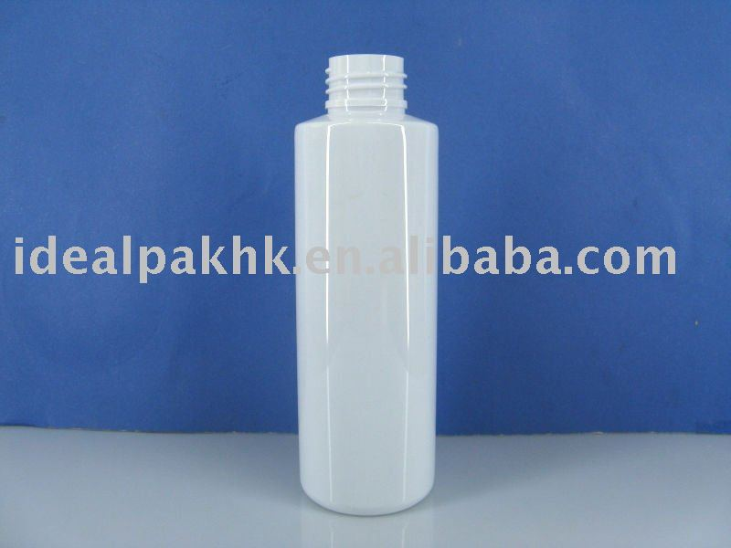 120ml pet plastic bottle used for cosmetic packaging