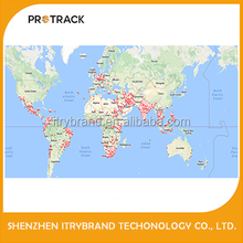 PROTRACK Software Server <span class=keywords><strong>GPS</strong></span> Sistema di Tracciamento <span class=keywords><strong>GPS</strong></span> Tracking Solutions