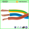 manufacture 450/750V H07V-R duct ties pvc insulated cable