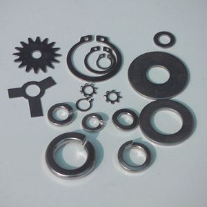 High Quality Snap Ring Retaining Washer for shaft