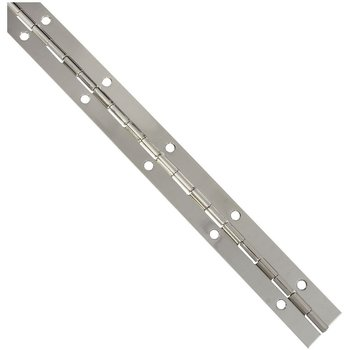 Heavy Duty Metal Stamping Pallet Collar Hinges Long Piano