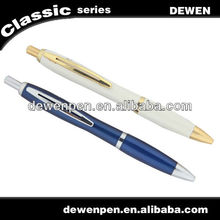 2013 dewen click ball point pen cartoon ball point pen