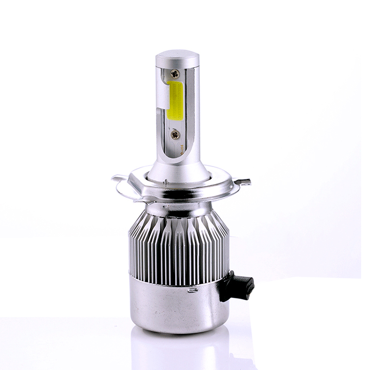 C6 H1 Auto Nebel Licht COB 36 W 8000lm Automotive LED