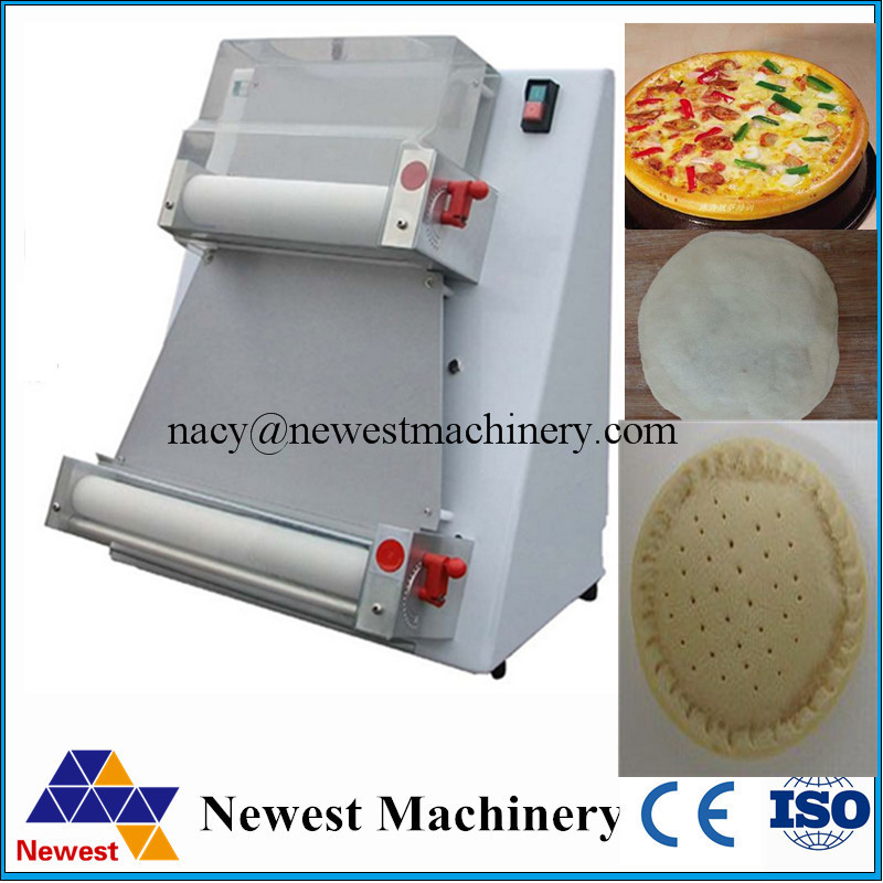Mini type pizza dough sheeter used,pizza dough forming machine,pizza roller machine