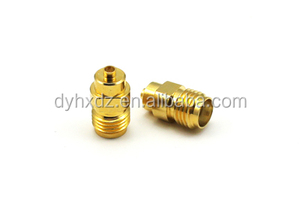SMA female to UFL /IPEX male adapter sma female to ufl connector