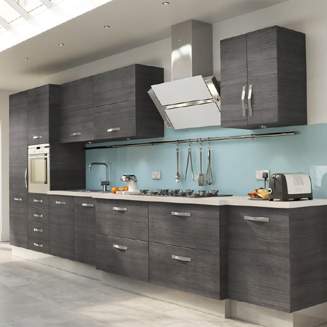 Prima Construction Modular Grey Kitchen Cabinet Designs Skirting Board Cabinets
