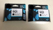 100% Genuine Printers Compatible Ink Cartridge for HP 901