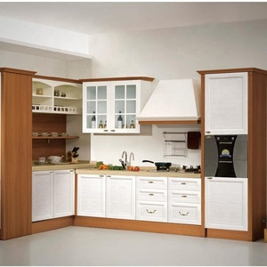 Philippines Furniture Aluminium Kitchen Cabinet