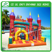 2016 best inflatable double lane slip slide, juegos inflables
