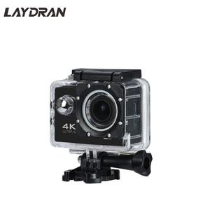 Wifi action camera 140 Degree Wide View Waterproof 2inch Display HD 1080P Helmet Bike Action Sport Camera