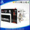 DING HUA new-design 5in1 multi-function lcd vacuum laminating machine