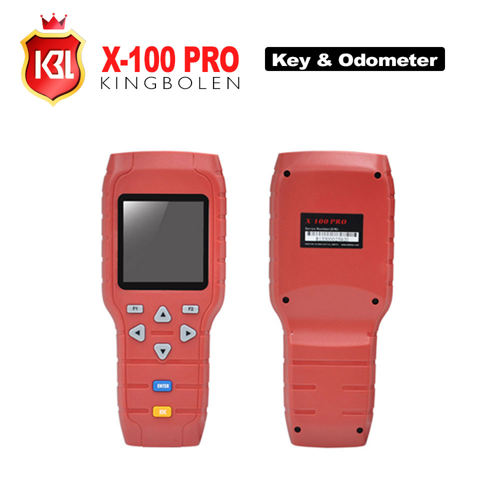 OBDstar X-100 PRO X100 Pro Auto Key Programmer (C+D)Type For IMMOBILISER+Odometer Adjustment +OBD software with EEPROM Function