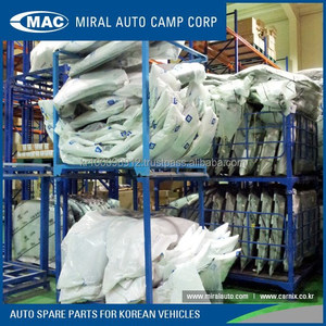 All kinds of Auto Body Parts for Korean Vehicles