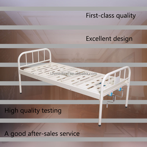 different types of hospital beds
