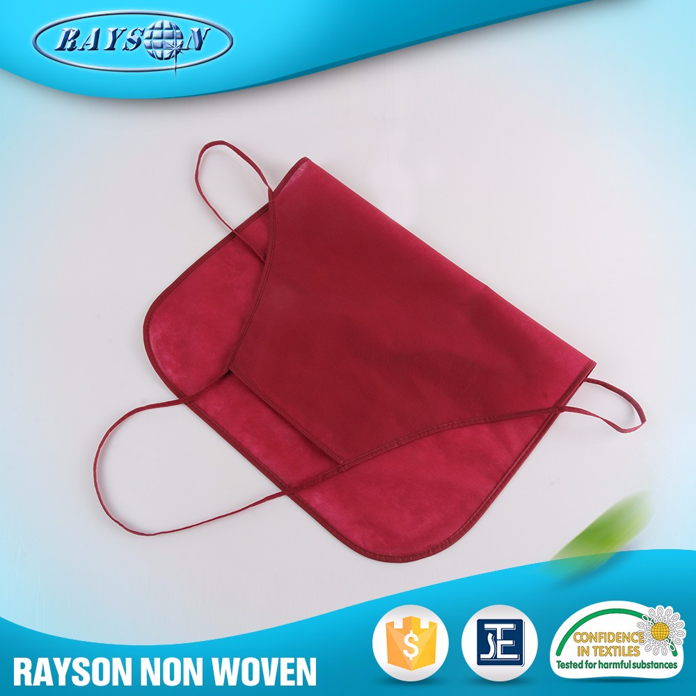 Hot Selling Reasonable Price Disposable Dental Apron