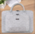 Alibaba wholesale China factory 15 Inch fashion business Felt Bag Laptop Sleeve bag