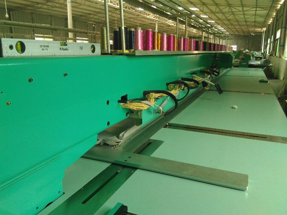 High Cost-effective Tajima Embroidery Machine Tmfd-915 ...